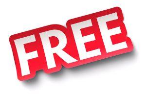 Free Shipping FEP Sheets