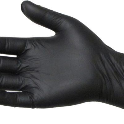 Black_Nitril_Glove