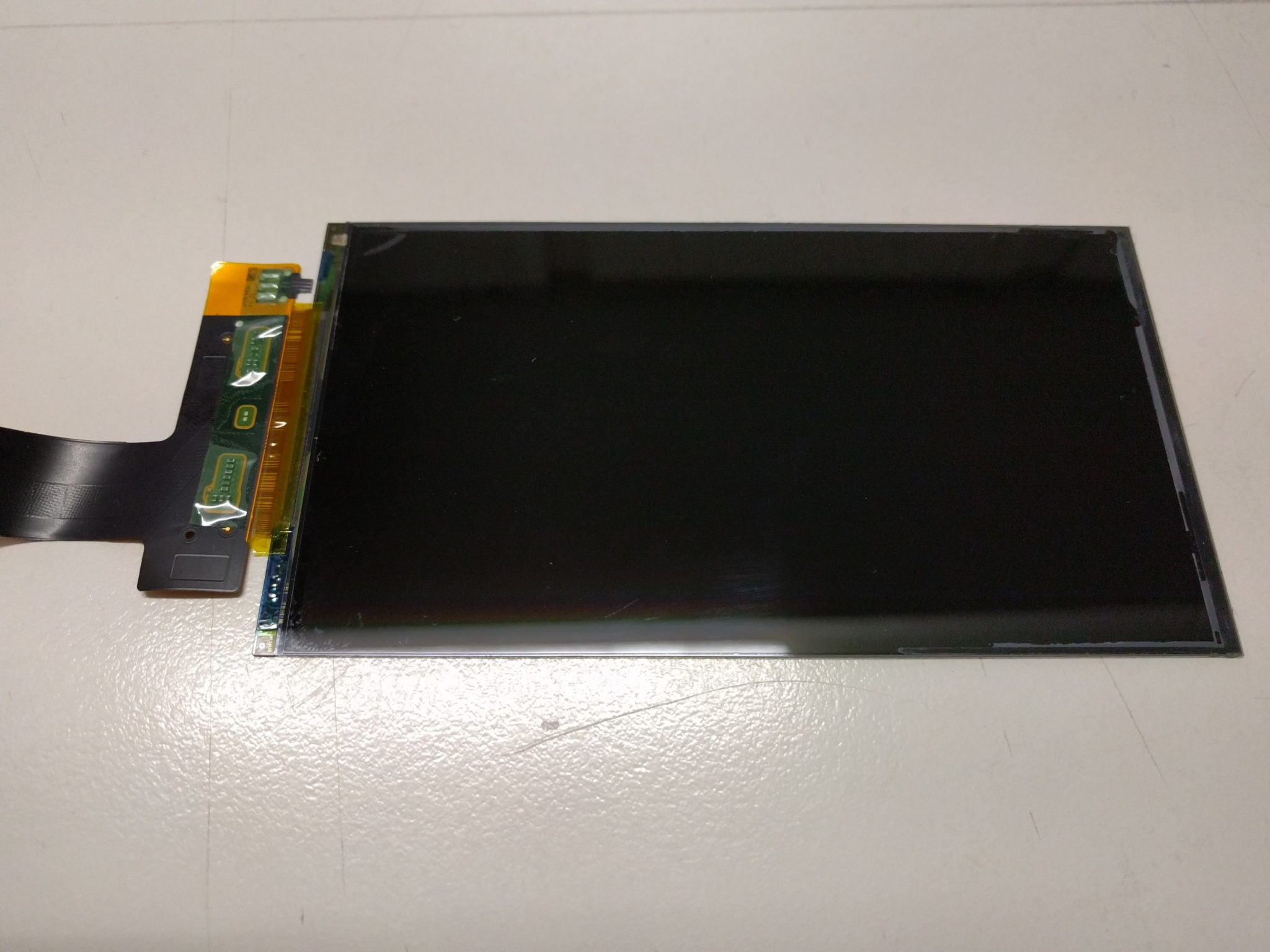 FEPshop LCD 5.5″ 2K (No Backlight LS055R1SX03)