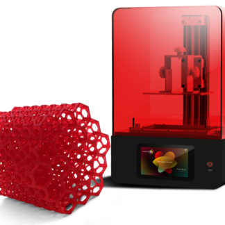 Photocentric LC HR daylight 3D Printer