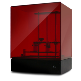 Photocentric LC10 daylight resin 3D Printer