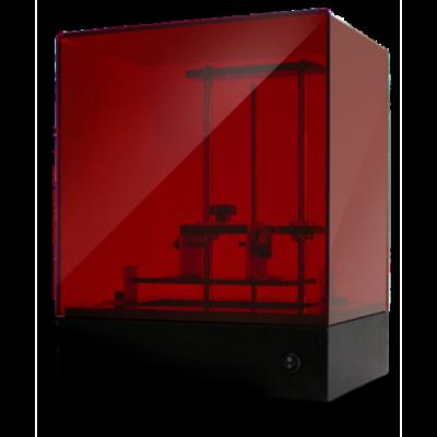Photocentric LC10 daylight resin 3D Printer