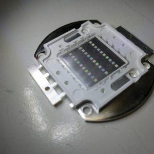 UV LED 30W 405nm