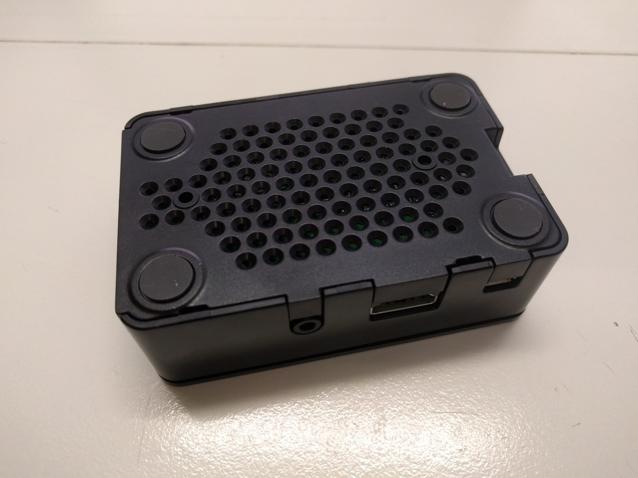 nanoDLP kit 16GB Wanhao D7
