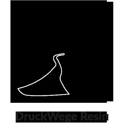 DruckWege Resin Typ D