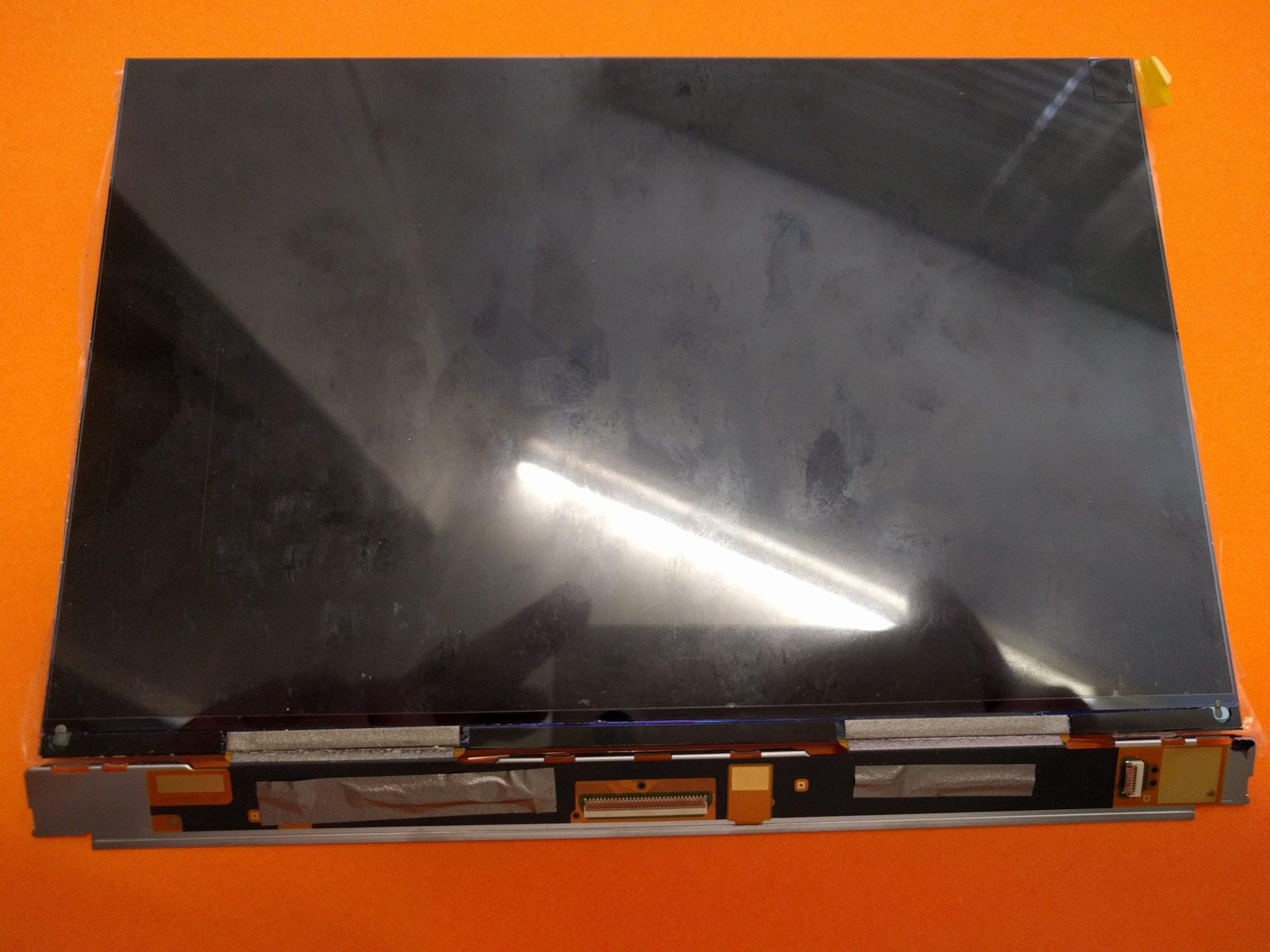 LCD Set for KLD 2150