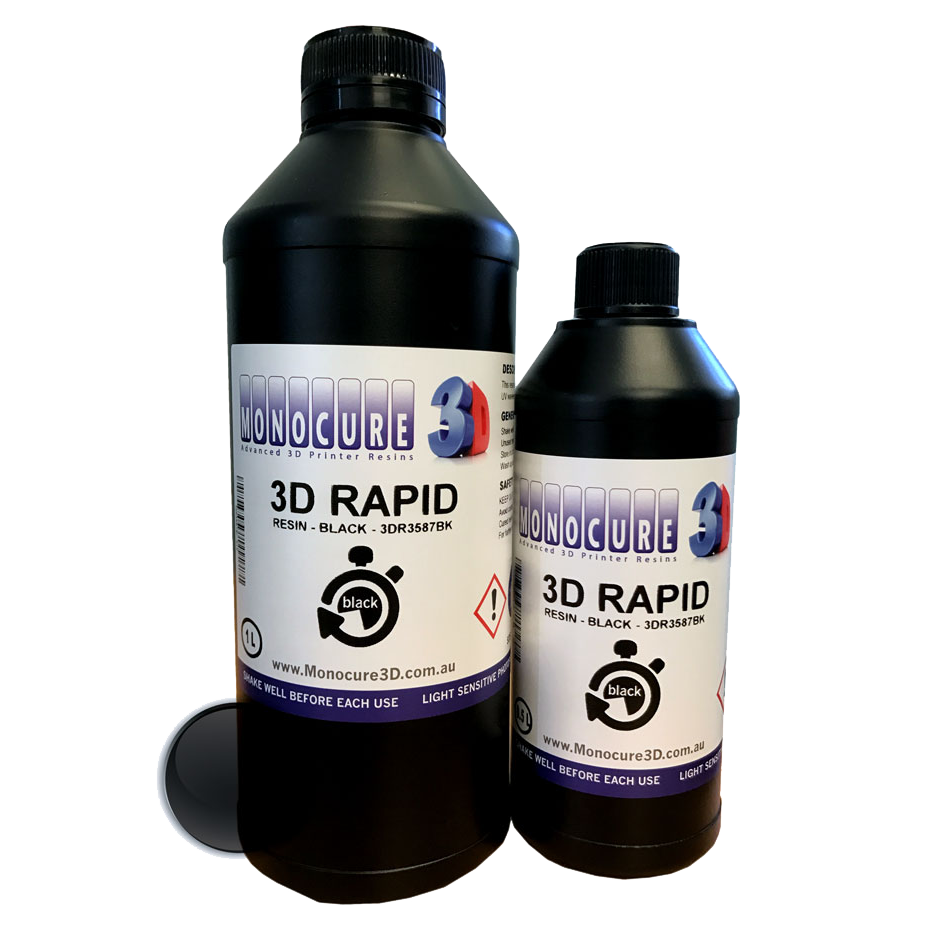 monocure3D Rapid Resin