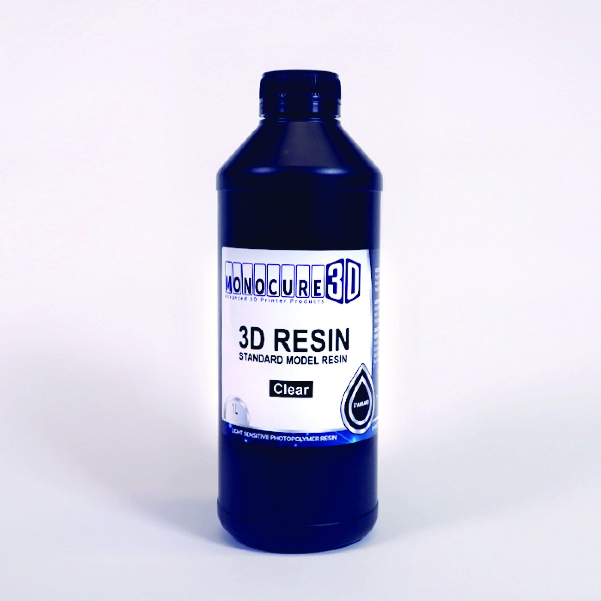 MonoCure 3D Standard Resin