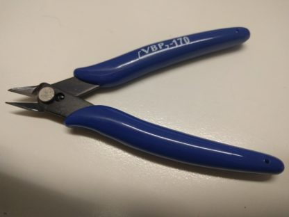 Support removal pliers small