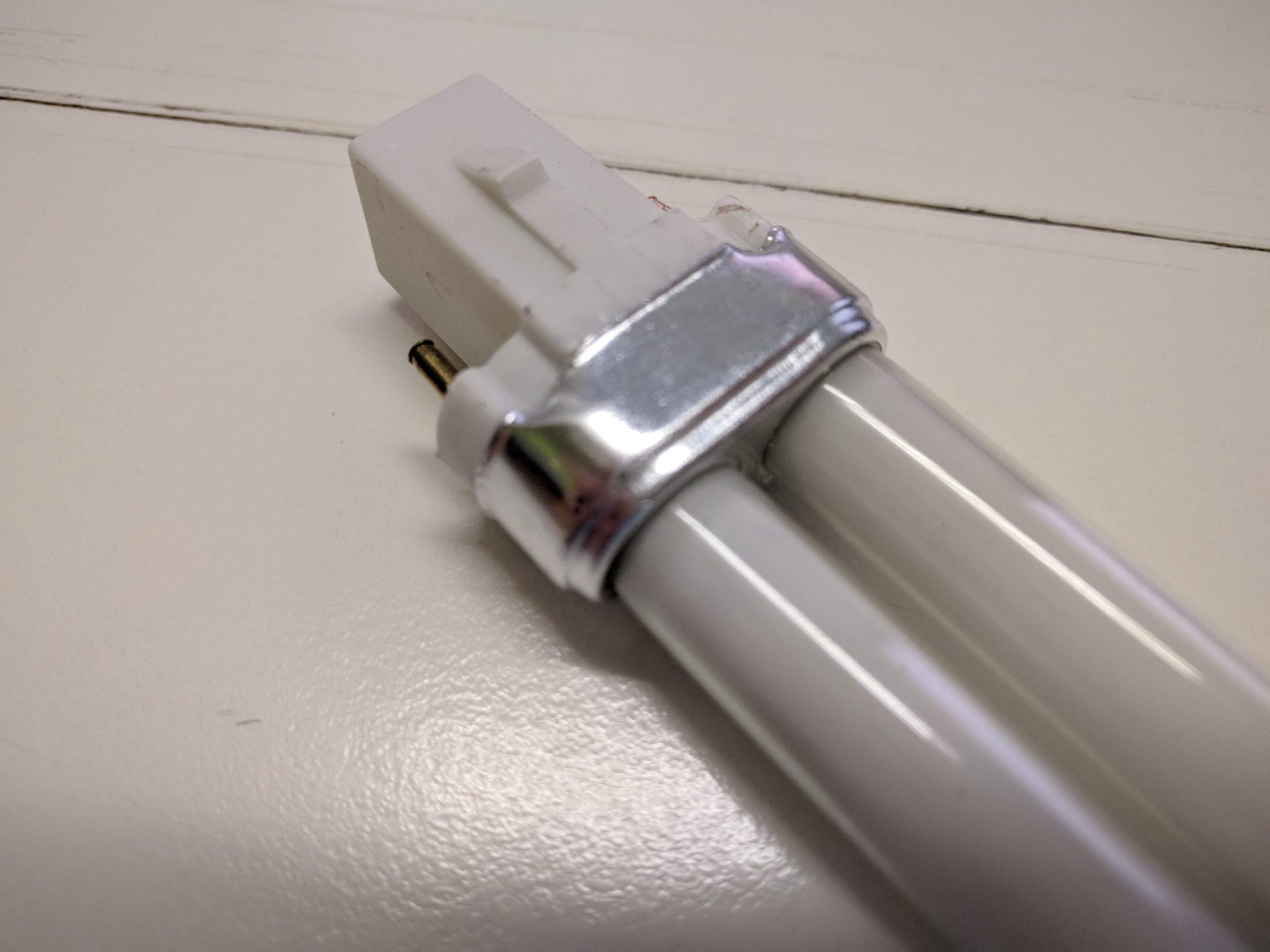 UV CFL 9W