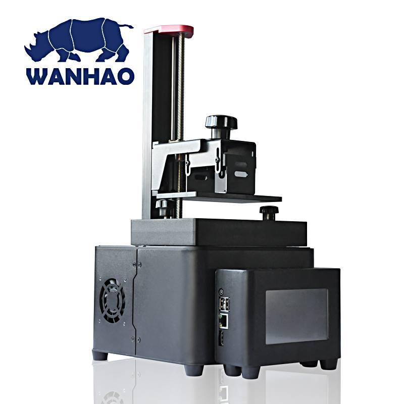 Wanhao Duplicator Box