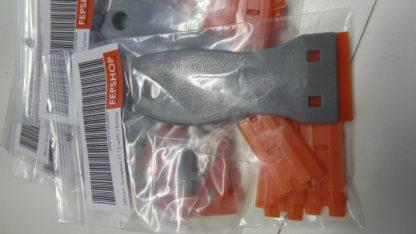 Plastic Razor 38mm