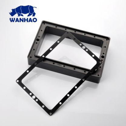 Wanhao D7 Resin vat tank