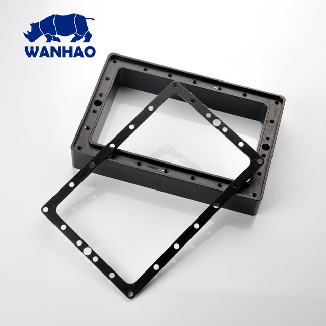 Wanhao D7 Resin vat