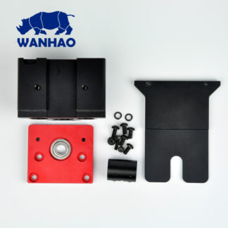 Wanhao D7 v1.5 Upgrade