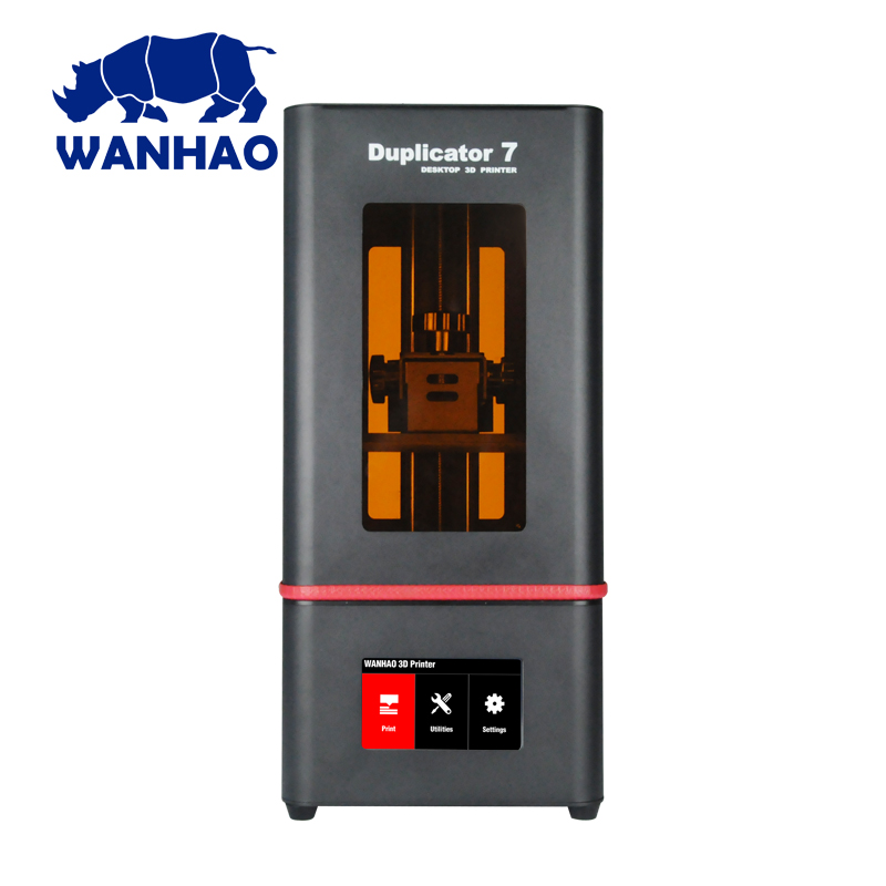 Wanhao D7 V1.5 Plus (Window)