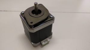 Stepper motor for Wanhao D7