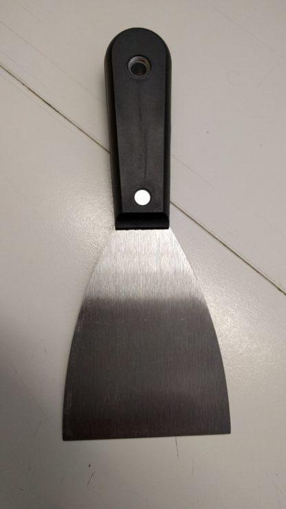 Metal scraper 75mm