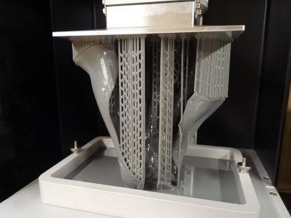 Phrozen Shuffle prototype 3D Print