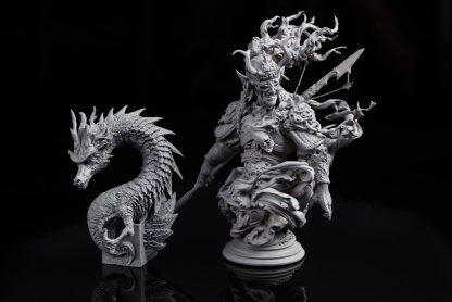 Phrozen Shuffle perfect 3D Print