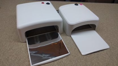 UV Cure Oven 4x9W 36W 3