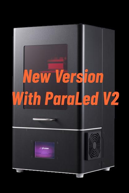 New Phrozen Shuffle Paraled V2