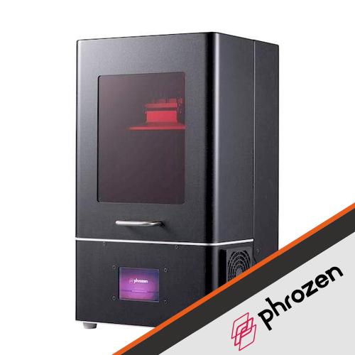 Phrozen Shuffle 2018 ParaLED 1.0 – Last units