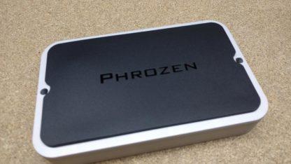 Phrozen Shuffle Make resin vat