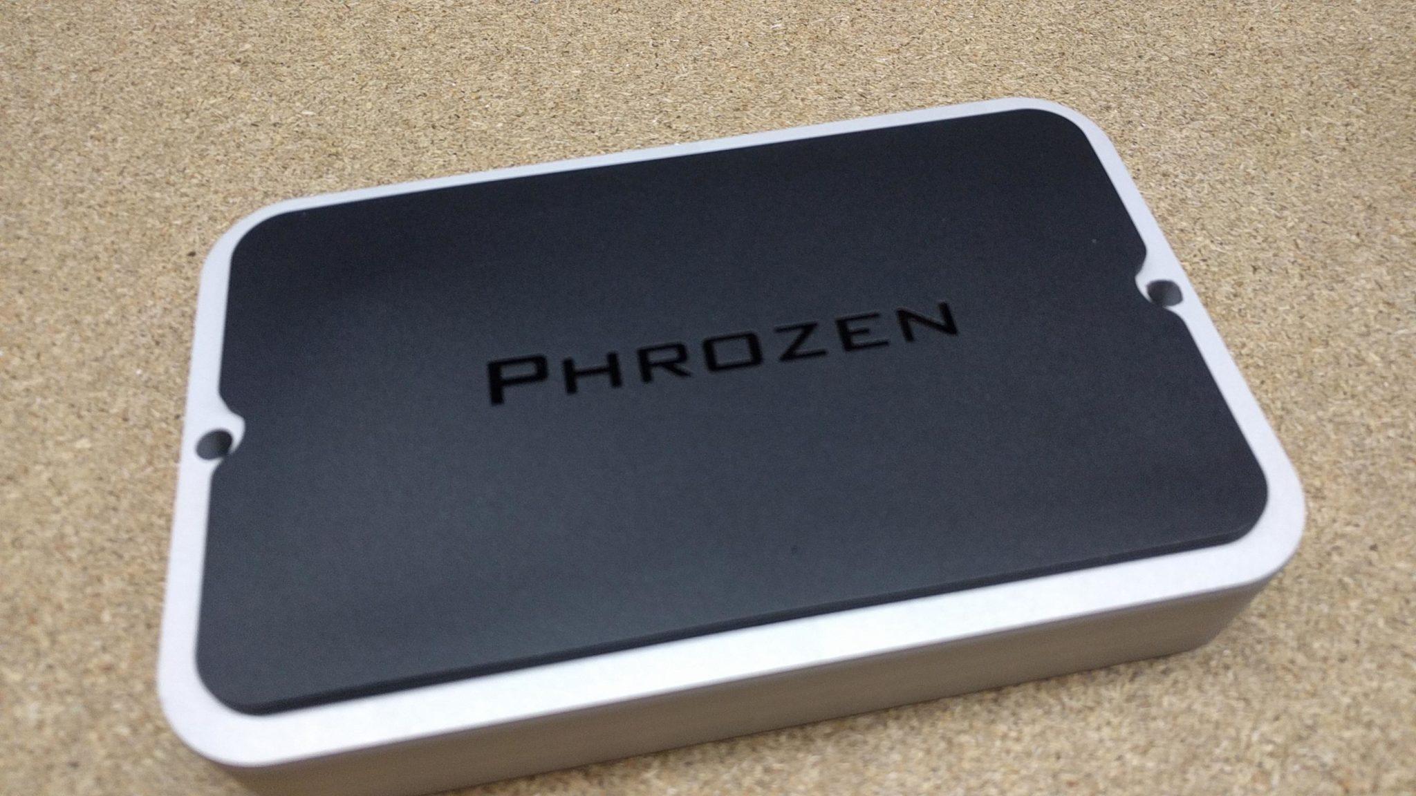 Phrozen Shuffle XL Resin vat Cover