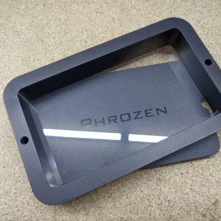 """Phrozen Shuffle lite 4k sonic 5.5"""" LCD resin vat"""