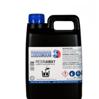 MonoCure 3D resinaway 2l