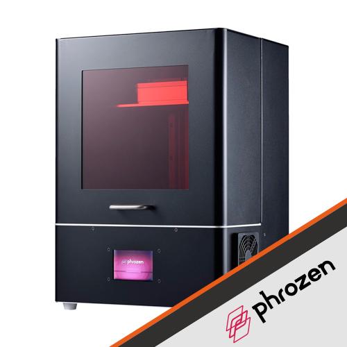 Phrozen Shuffle XL 2018