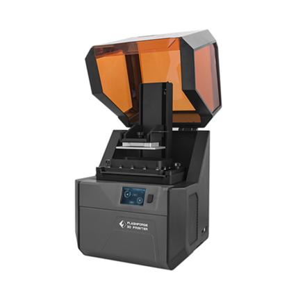 FlashForge Hunter High Quality Resin 3D Printer