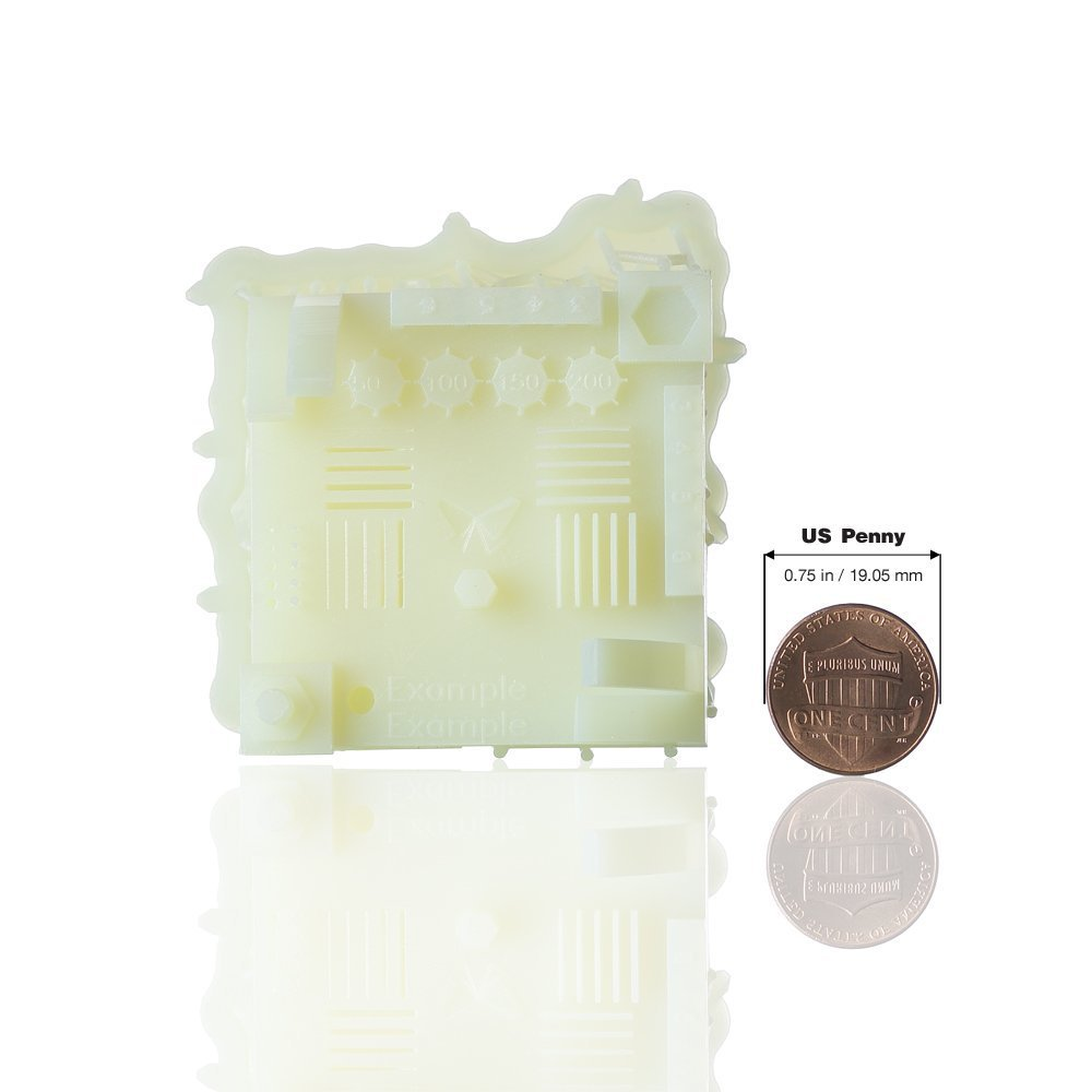 FEPshop Basic resin