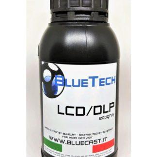 bluetech ecogray lcd dlp