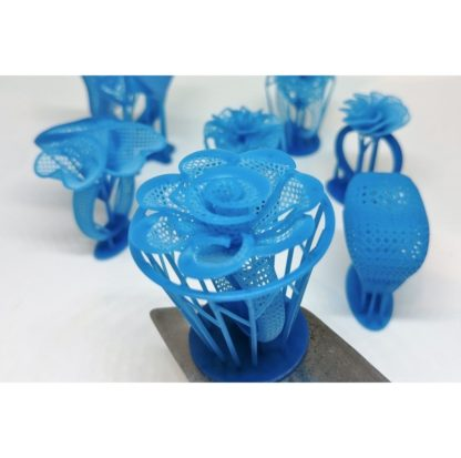 BleuCast X5 Castable Resin for SLA
