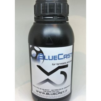 BleuCast X5 Castable Resin for SLA