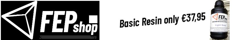 FEPshop Logo