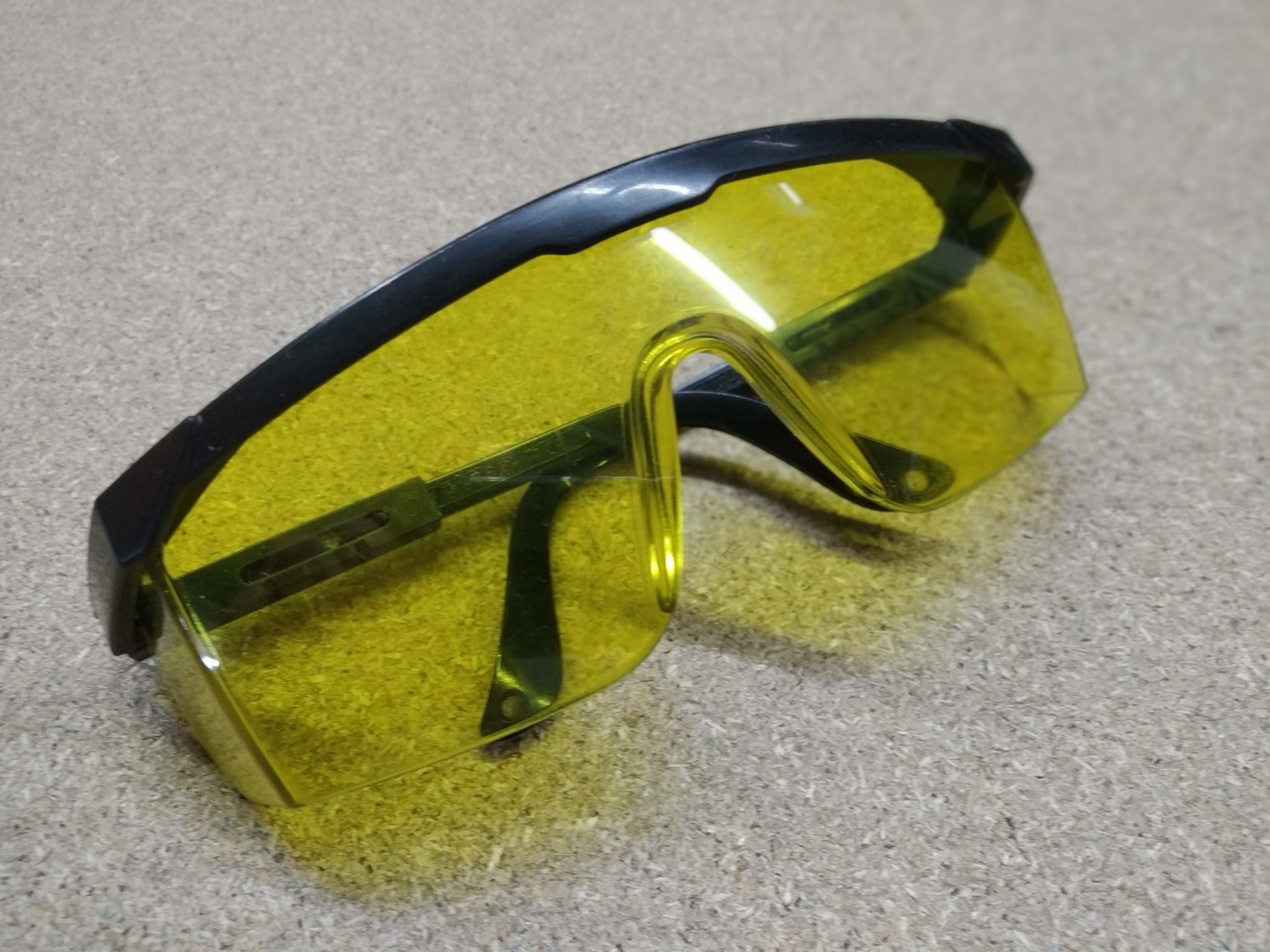 FEPshop UV Protective glasses