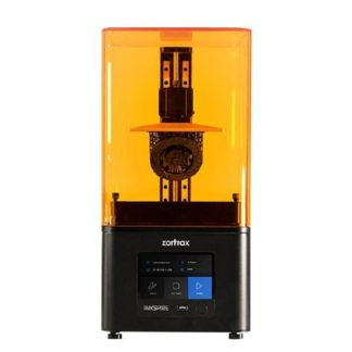 Zortrax Inkspire Resin 3D Printer