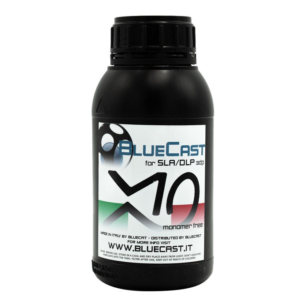 BlueCast X10 SLA/DLP