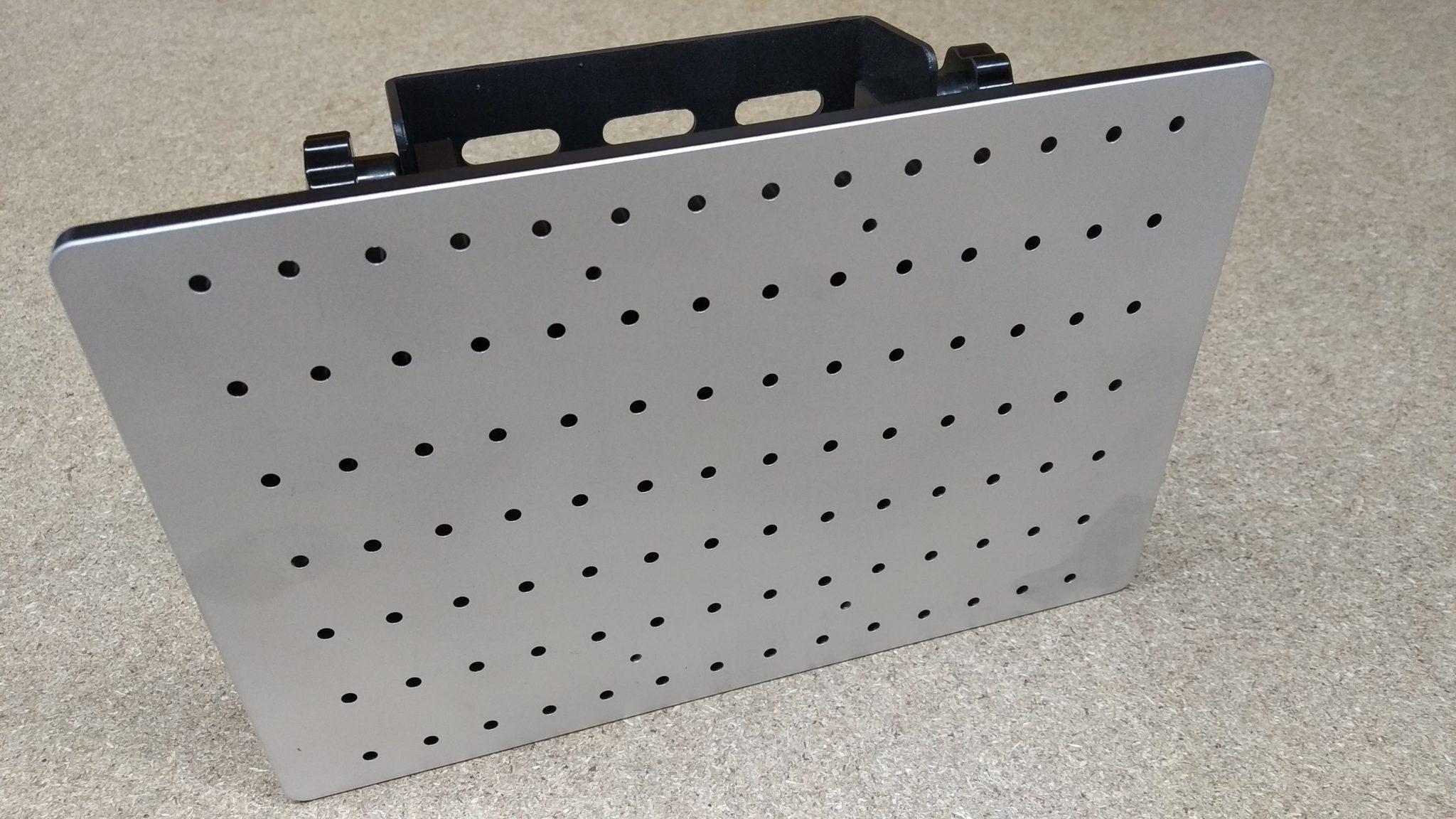 Wanhao D8 Buildplate