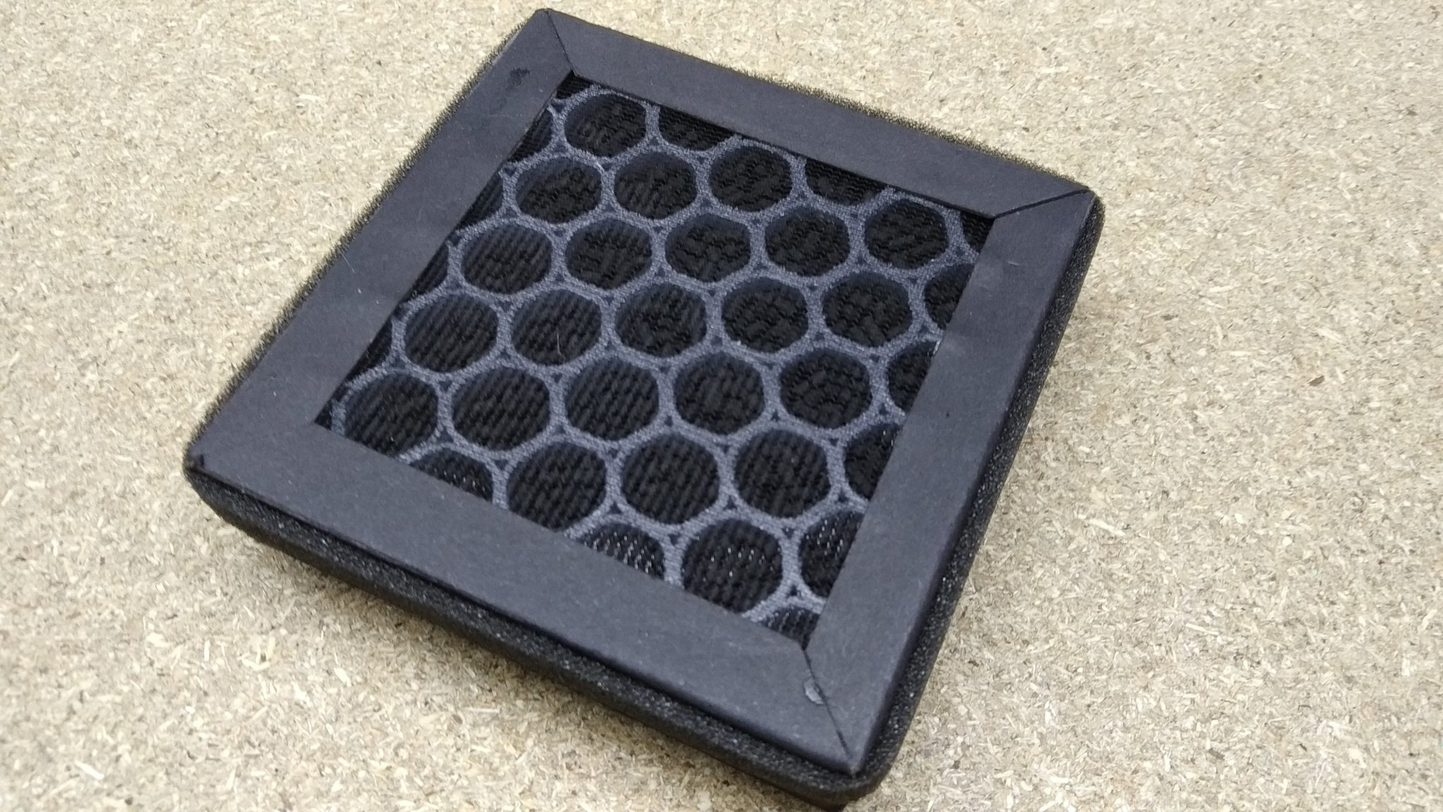 Wanhao D8 Active Carbon Filter