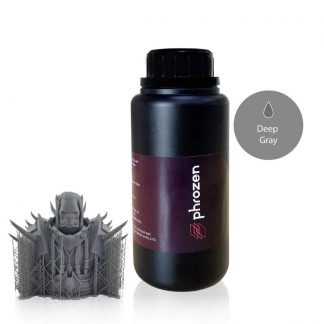 Phrozen TR250 Deep Gray UV Resin