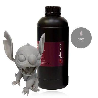 Phrozen TR250LV 1KG UV Resin