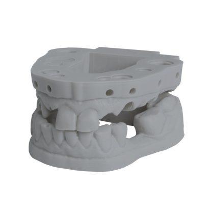 DruckWege Dental Modeling Dark Gray
