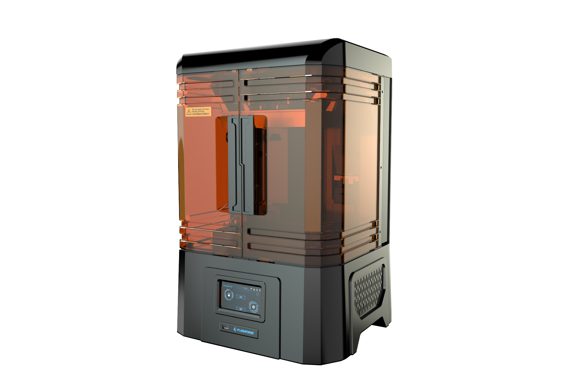 Flashforge Explorer Max – Pre-order