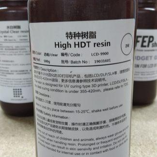 MiniQ LCD-9900 HDT High temperature UV resin