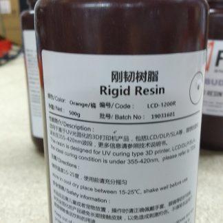 MiniQ Rigid Resin LCD-1200R