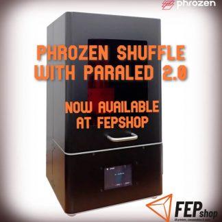 Phrozen Shuffle with ParaLED 2.0